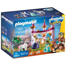 Playmobil Marla A Tündérpalotában 70077