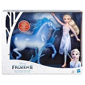Jégvarázs 2. Nokk és Elsa