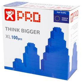 Nobi Pro színes építőkocka 100db-os