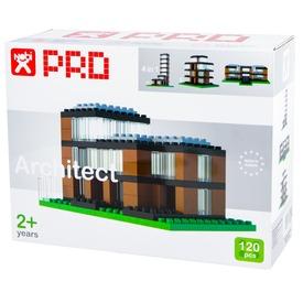 Nobi építőkocka 120db-os Építészet