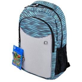 Pixie iskolás hátizsák, 200 pixellel
