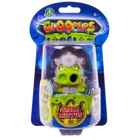 Gloopers Slimeköpő szörny - 1 adag slime-mal
