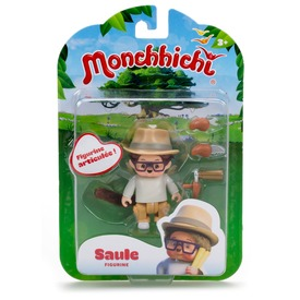 Monchhichi Willow figura - 7 cm