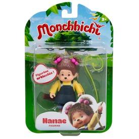 Monchhichi Hanae figura - 7 cm