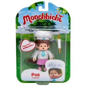 Monchhichi Bess figura - 7 cm