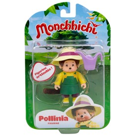 Monchhichi Pollinia figura - 7 cm
