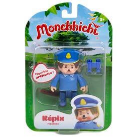 Monchhichi Capix figura - 7 cm
