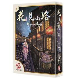 Hanamikoji kártyajáték Itt egy ajánlat található, a bővebben gombra kattintva, további információkat talál a termékről.