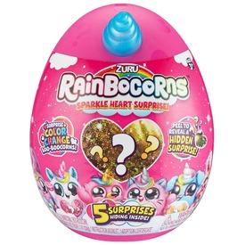 Rainbocorns Sparkle Heart - meglepetés egyszarvú