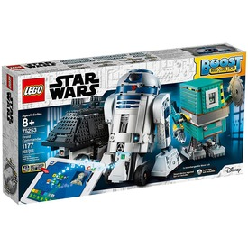 LEGO® Star Wars Droid parancsnok 75253