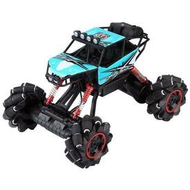 Táncoló driftkirály távirányítós autó - kék /piros