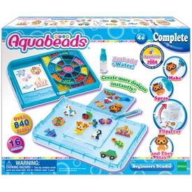 Aqua Beads Kezdő stúdió