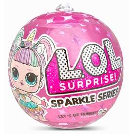 L. O. L Sparkle Series