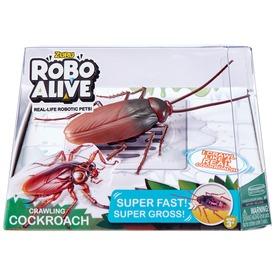Robo Alive - interaktív csótány