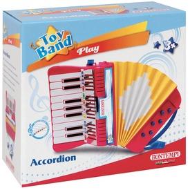 Harmonika 17 billentyűs