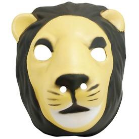 Álarc - oroszlán