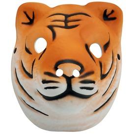 Tigris formájú álarc