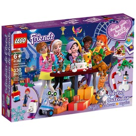 LEGO® Friends Adventi kalendárium 41382