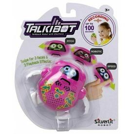 Silverlit Talkibot - interaktív robot