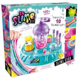 So Slime gyár, lányos - új!