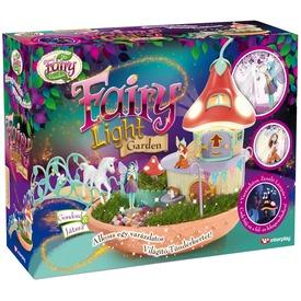 My Fairy Garden Fairy Világítós tündérház