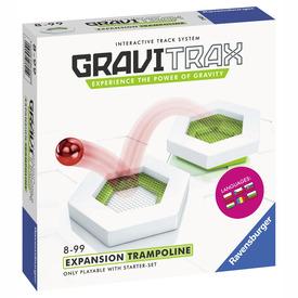 Gravitrax trambulin