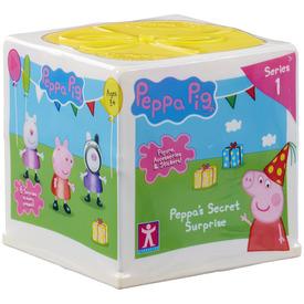 Peppa Malac titkos meglepetés doboz
