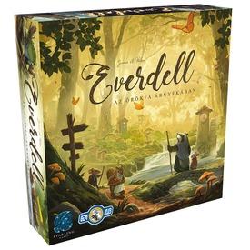 Everdell: Az Örökfa árnyékában társasjáték