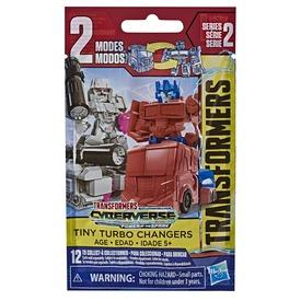 Trasformers Cybertrone - Turbó átalakuló hősök