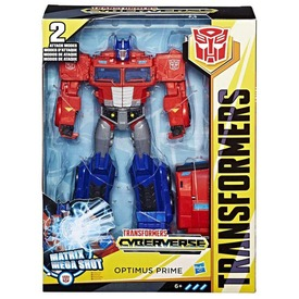 Transformers action attacker cserkész figurák