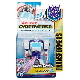 Tra Cyberverse Harcos Ast