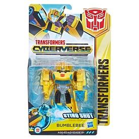 Transformers Cyberverse harcos Űrdongó