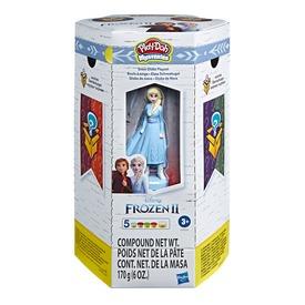 Play-doh Jégvarázs II szett