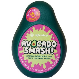 Avocado smash! társasjáték