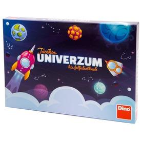 Játékos univerzum társasjáték