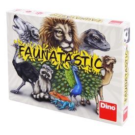 Faunatastic kártyajáték