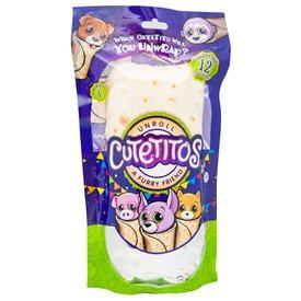 Cutetitos Gyűjthető Plüss Tortilla Állatkák