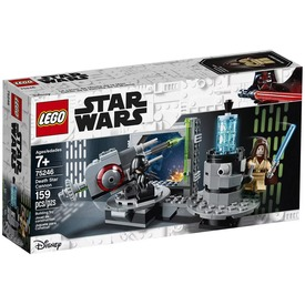 LEGO® Star Wars Halálcsillag ágyú 75246