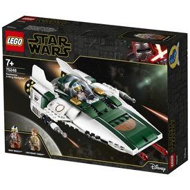 LEGO® Star Wars Ellenállás A-Wing vadászgép 75248