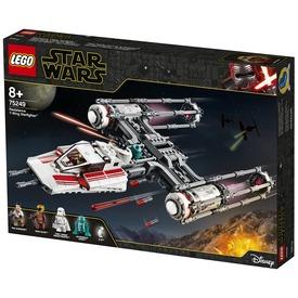 LEGO® Star Wars Ellenállás Y-Wing vadászgép 75249