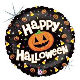 Happy Halloween lufi - 45 cm