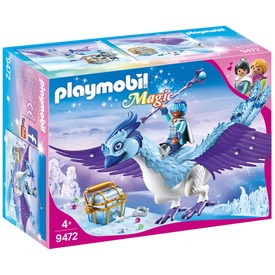 Playmobil Hideghegyi főnixmadár
