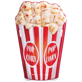 Popcorn matrac 168x107x20 cm