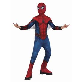 Pókember kapucnis jelmez - 104 cm