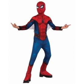 Pókember kapucnis jelmez - 128 cm