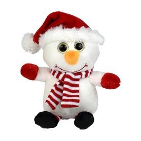 Karácsonyi figura 3féle 15cm670510