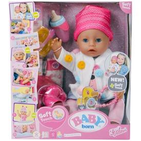 BABY born® - Baby born baba - lány ruhában