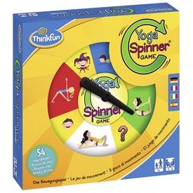 Yoga Spinner társasjáték