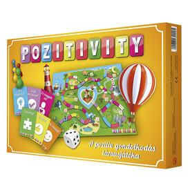 Pozitivity társasjáték
