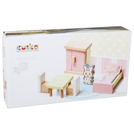Fa bútor szett - szoba